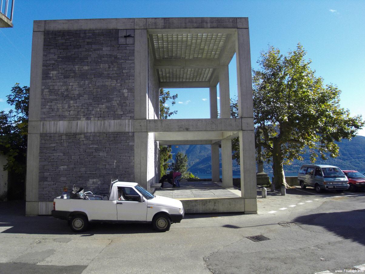 baustile 8 postmoderne 1970 2000. Black Bedroom Furniture Sets. Home Design Ideas